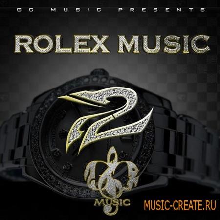 GC Music - Rolex Music 2 (WAV MIDI) - сэмплы Hip Hop