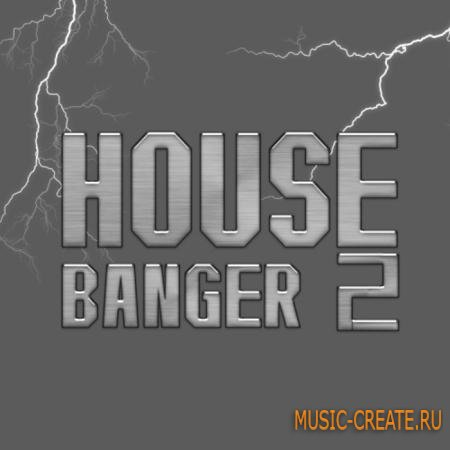 Shockwave - House Banger Vol 2 (WAV MiDi) - Electro House, Dance, House, Progressive House