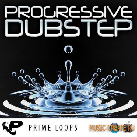 Prime Loops - Progressive Dubstep (MULTiFORMAT) - сэмплы Dubstep