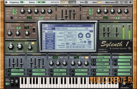 Sylenth1 patchesclub soundbank 2013 (Sylenth presets)
