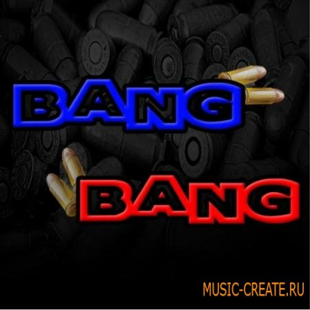 Misfit Digital - Bang Bang (WAV MiDi) - сэмплы Hip Hop, Trap
