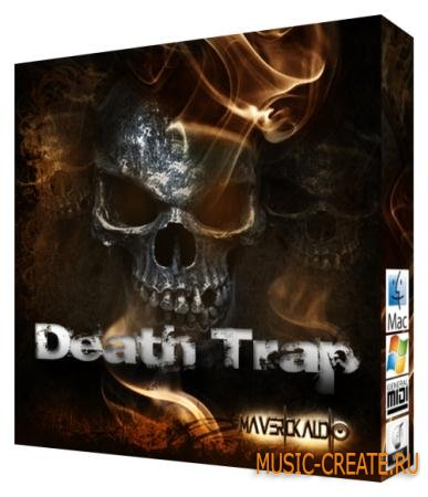 Maverick Audio - Death Trap (WAV MiDi) - сэмплы Trap