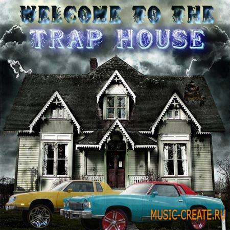 Dirtyboi Music - Welcome To The Trap House (WAV) - сэмплы Trap, Dirty South