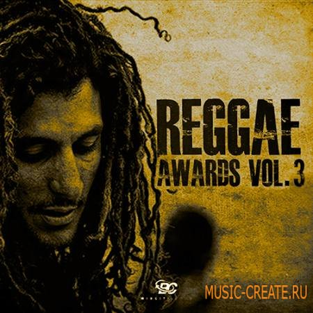 Big Citi Loops - Reggae Awards Vol 3 (WAV MiDi) - сэмплы Reggae