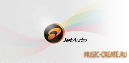 jetAudio Plus v3.1.0 (Android OS 2.3.3+) - аудио плеер