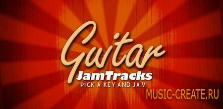 Guitar Jam Tracks: Scale Buddy v1.9.1 (Android OS 2.0+)