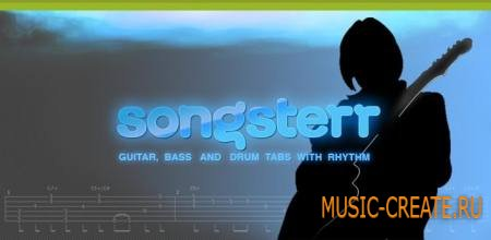 Songsterr v1.39.5 (Android OS 2.1+)