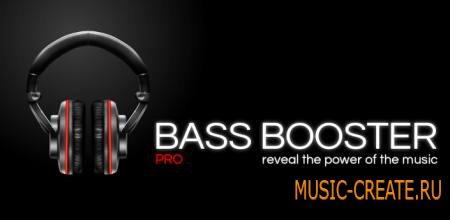 Bass Booster Pro v2.2 (Android OS 2.3+) - мощный эквалайзер для Android