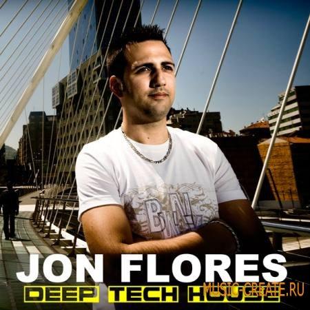 Wm entertainment jon flores deep tech house wav deep house tech house - Deep house tech ...