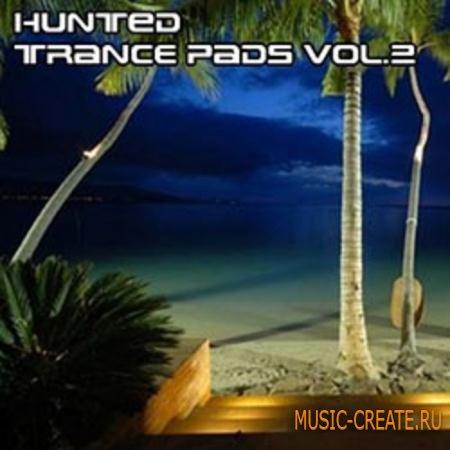 Ronei Music - Hunted Trance Pads Vol.2 (WAV ASD) - сэмплы Trance