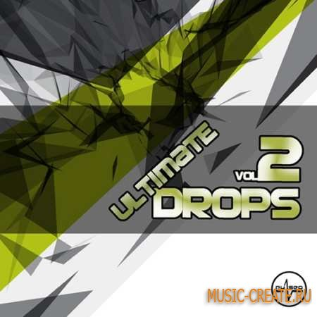 Pulsed Records - Ultimate Drops Vol 2 (WAV MiDi FXB) - сэмплы Electro House, Progressive House, Pop, Dirty Dutch
