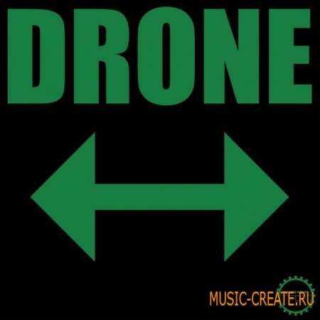 Industrial Strength Records - Drone (MULTiFORMAT) - кинематографические сэмплы