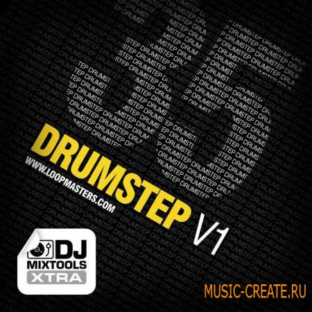 Loopmasters - Dj Mixtools 35 Xtra: Drumstep Vol.1 (WAV Ableton Live) - сэмплы Drumstep, Dubstep, Drum And Bass