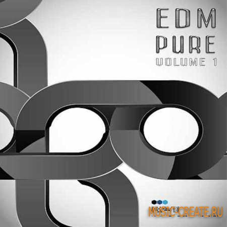 Shockwave - EDM Pure Vol 1 (WAV MIDI) - сэмплы House, Electro House, Progressive, Commercial House