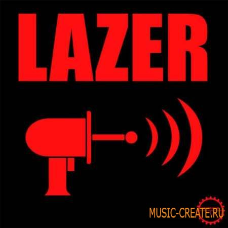 Industrial Strength Records - Lazer (WAV / NI Massive Presets) - звуковые эффекты