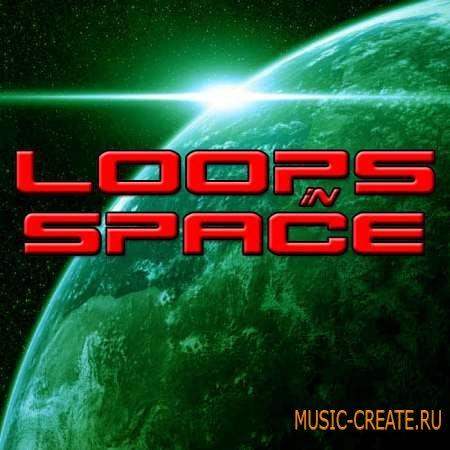 Deep Data Loops - Loops In Space (WAV) - звуковые эффекты