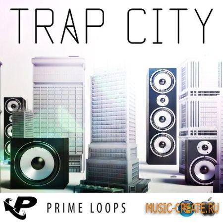 Prime Loops - Trap City (MULTiFORMAT) - сэмплы Trap