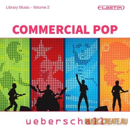 Ueberschall - Commercial Pop (ELASTiK) - банк для плеера ELASTIK