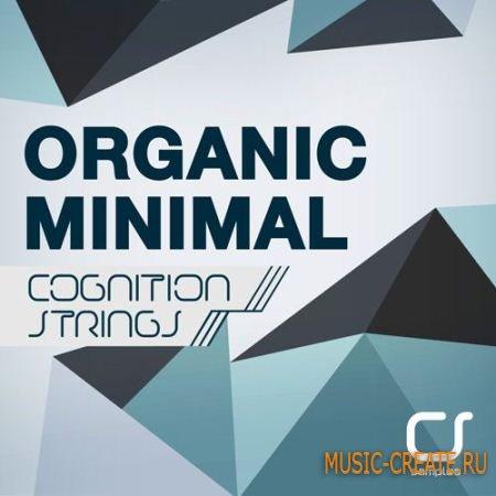 Cognition Strings - Organic Minimal (WAV) - сэмплы Techno, Minimal, Deep Techno