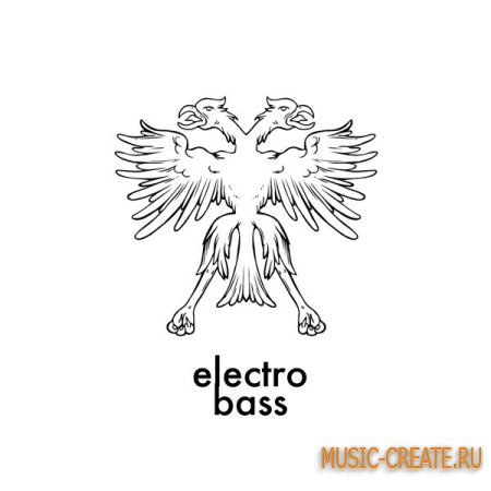 Fingerpushers - Electro Bass (KONTAKT) - синтезатор