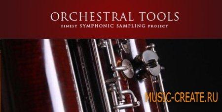 Orchestral Tools - Berlin Woodwinds EXP A (KONTAKT) - библиотека звуков деревянных духовых инструментов