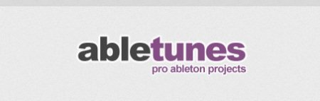 Abletunes Live Templates Collection (Ableton Live Template) - большая коллекция проектов для Ableton Live