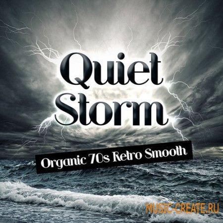 Track Star - Quiet Storm (KONTAKT) - сэмплы R&B, Soul, Jazz