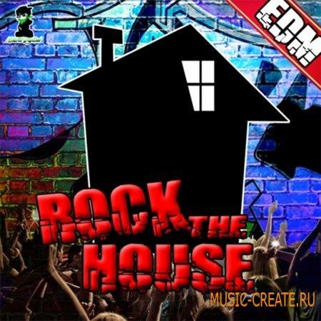 Misfit Digital - Rock The House: EDM & Pop Edition (WAV MIDI) - сэмплы Pop, EDM