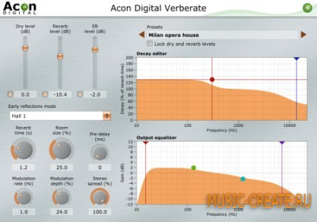 Acon Digital - Plugins Pack 03.06.15 (Team UNION) - сборка плагинов