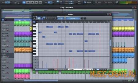 Synapse Audio Plugins Pack 2014.01.10 (Team R2R) - сборка синтезаторов