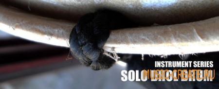 Soundiron - Solo Dhol Drum (KONTAKT) - библиотека звуков перкуссии