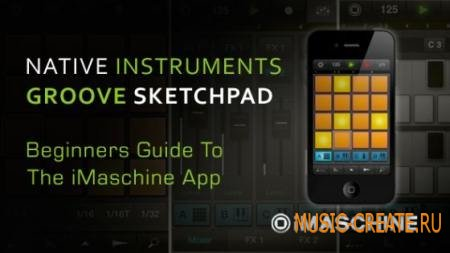 Native Instruments - iMaschine v1.0.4 iPhone iPod Touch iPad (TEAM DVTPDA)
