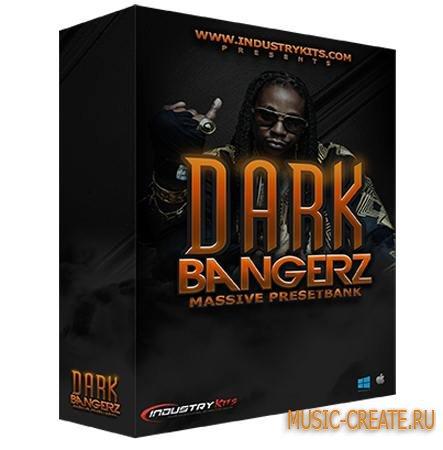 Dark Bangerz PresetBank (NI Massive presets)