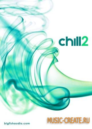 Big Fish Audio - Chill 2 (MULTiFORMAT) - сэмплы Downtempo, Chillout, Ambient