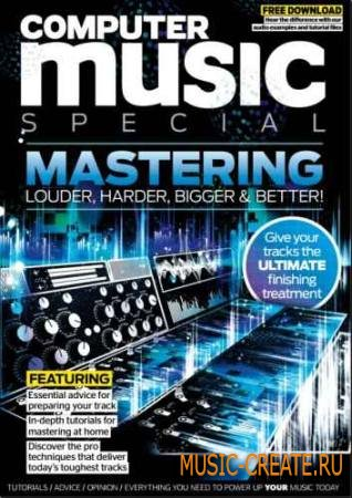 Computer Music Specials February 2014 + Online Content (PDF ENG WAV)