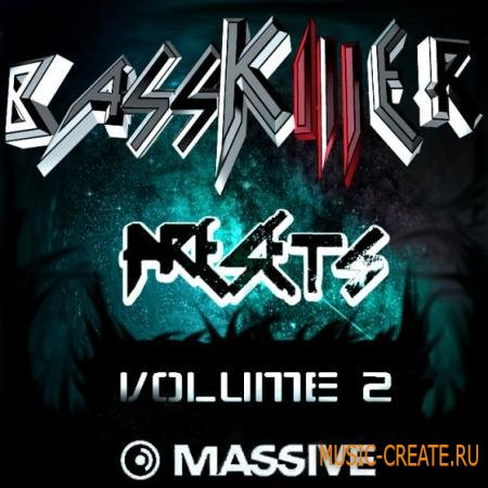 ADSR Sounds - Bass Killer Vol.2 (Massive presets)