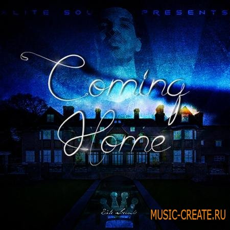 Elite Sounds - Coming Home (WAV MIDI) - сэмплы R&B