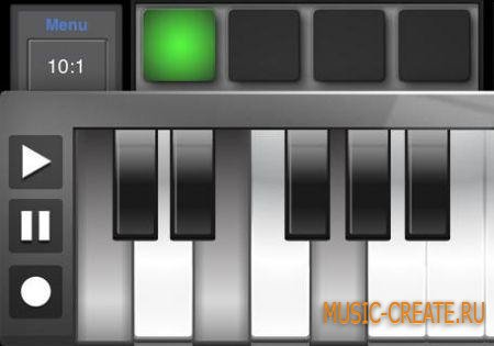 Beat Pad v4.8.5 (iOS)