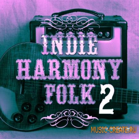 Munique Music - Indie Harmony Folk 2 (WAV) - сэмплы American Folk, Indie Pop, Indie Rock, Acoustic Indie