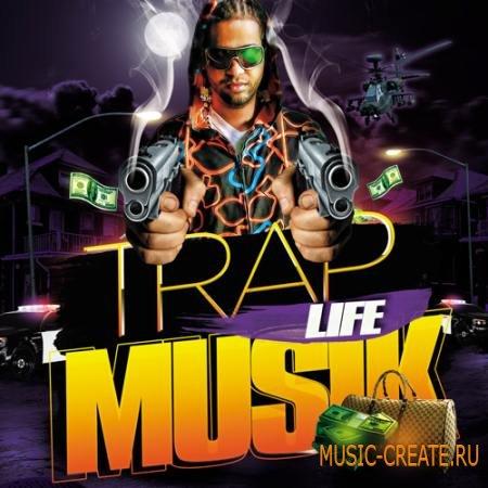 CG3 Audio - Trap Life Musik (WAV) - сэмплы Trap, Dirty South, Hip Hop