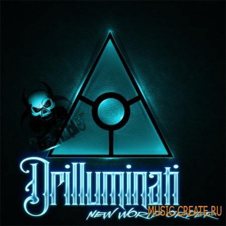 CG3 Audio - Drilluminati (WAV) - сэмплы Hip Hop, Dirty South
