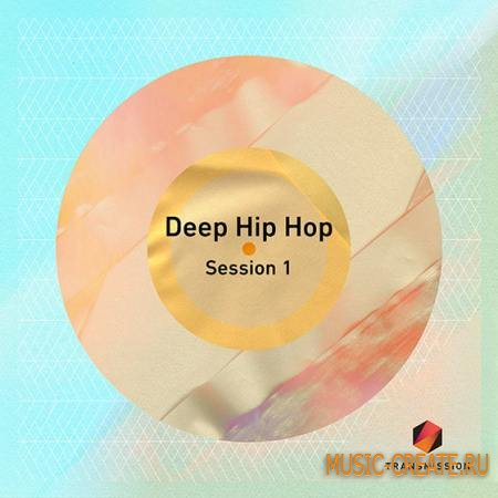Transmission Loops - Deep Hip Hop Session 1 (MULTiFORMAT) - сэмплы Hip Hop