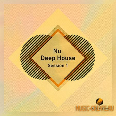 Transmission Loops - Nu Deep House Session 1 (MULTiFORMAT) - сэмплы Deep House