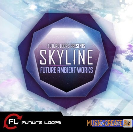 Future Loops - Skyline Future Ambient Works (WAV) - сэмплы Ambient