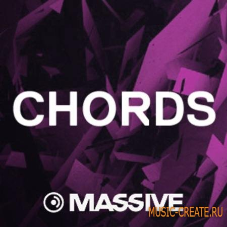 Adsrsounds - CHORDS (Massive Presets NMSV)
