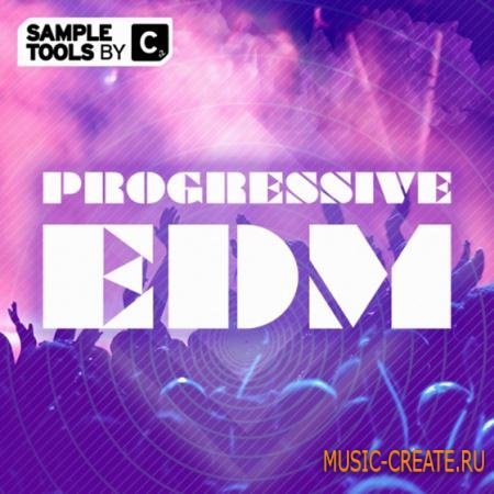 Cr2 Records - Progressive EDM (WAV MiDi Sylenth1 Presets TUTORiAL) - сэмплы progressive house