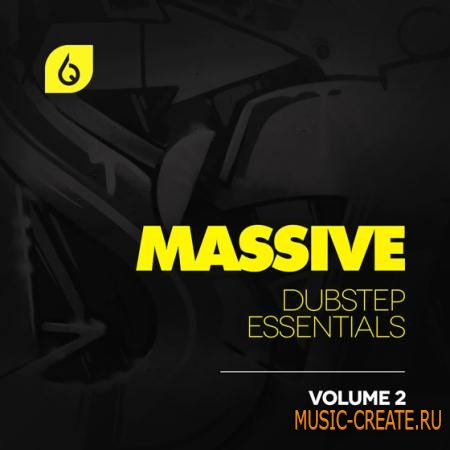 Freshly Squeezed Samples - Massive Dubstep Essentials Vol.2 (ALS Ni Massive)