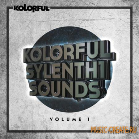 Kolorful - Sylenth1 Sounds vol.1 Leads (Sylenth1 presets)