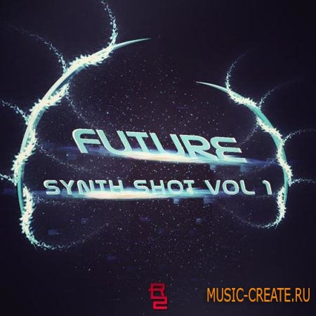 Reinspired Samples - Future Synth Shot Vol.1 (WAV MiDi) - сэмплы синтезаторов