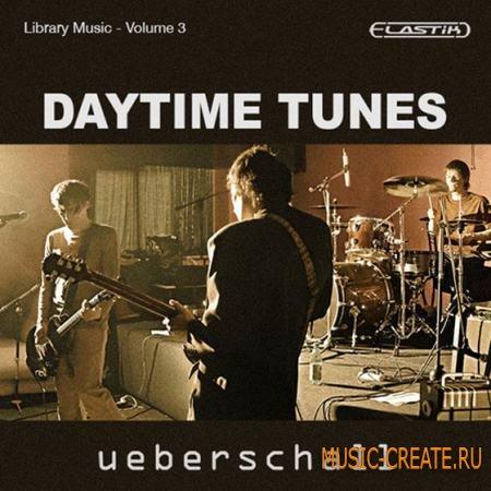 Ueberschall - Daytime Tunes (ELASTiK) - банк для плеера ELASTIK